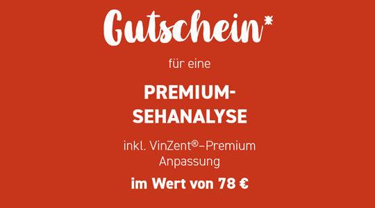 Premium – Sehanalyse